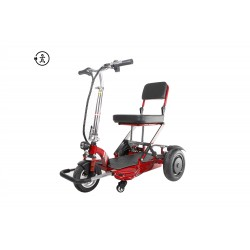 "Electric wheel-chair OKRIDE MINI (8""/10"")"