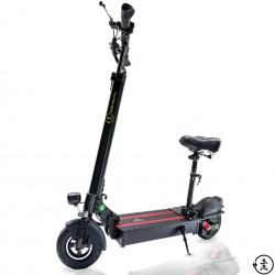 "electric scooter S8 X SUPER 8Ah (8"")"