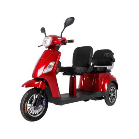 """electric scooter OKRIDE2 (14"""")"""