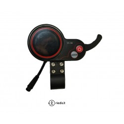 Display for el. scooter S8X