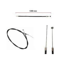 Front brake cable for el.scooters S10X