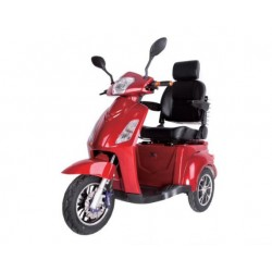 "electric wheelchair OKRIDE+ (14"")"