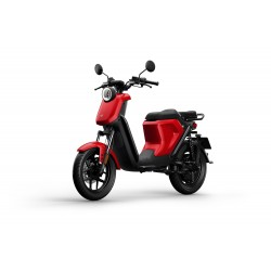 electric scooter NIU UQi GT Pro