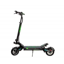 "electric scooter PULSE 10 DUAL (10"")"