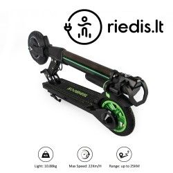 electric scooter Koowheel E1 (8'')