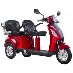 """electric wheelchair OKRIDE2 (14"""")"""