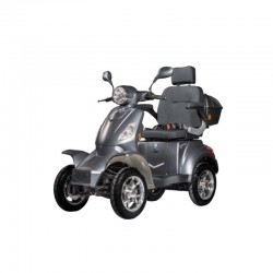 """electric wheelchair FASTER MAX (14"""")"""