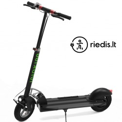 electric scooter INOKIM QUICK 3 SUPER (10'')